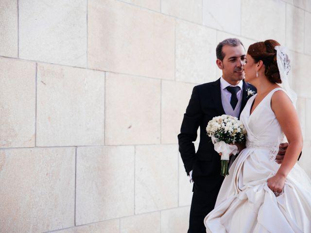 La boda de Maria y Carlos en Córdoba, Córdoba 22