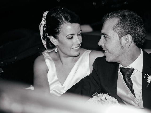 La boda de Maria y Carlos en Córdoba, Córdoba 23