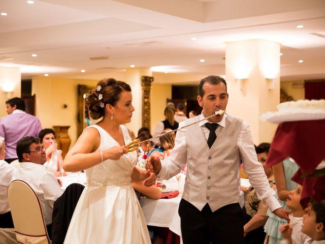 La boda de Maria y Carlos en Córdoba, Córdoba 27