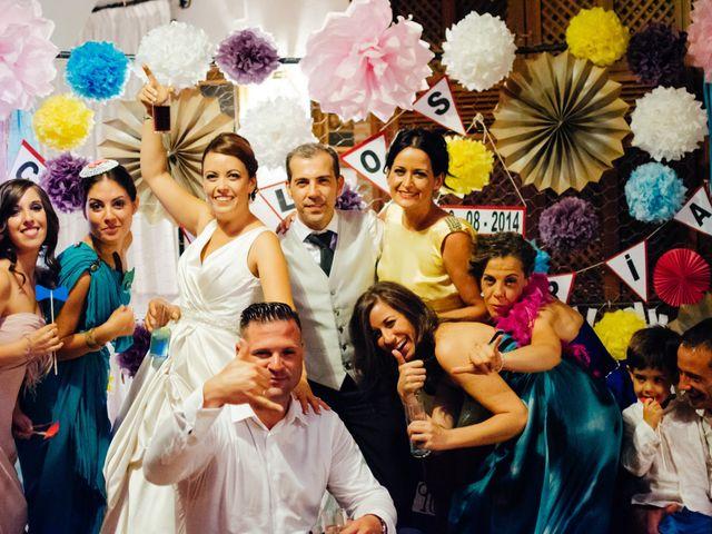 La boda de Maria y Carlos en Córdoba, Córdoba 30