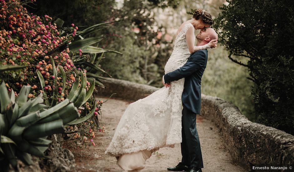 La boda de Dani y Jana en Málaga, Málaga