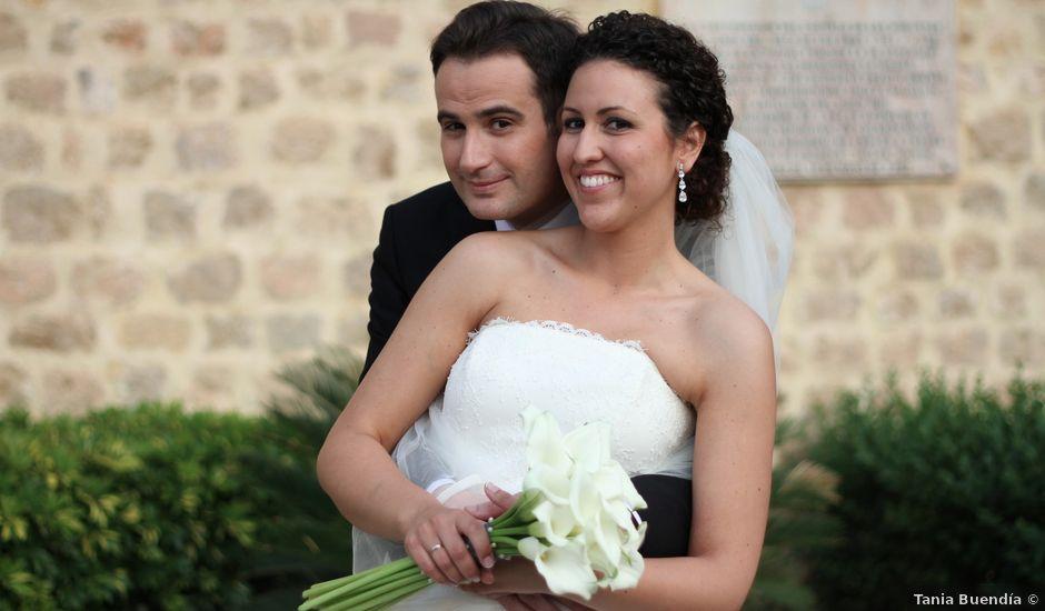 La boda de Jose y Mariola en Almerimar, Almería