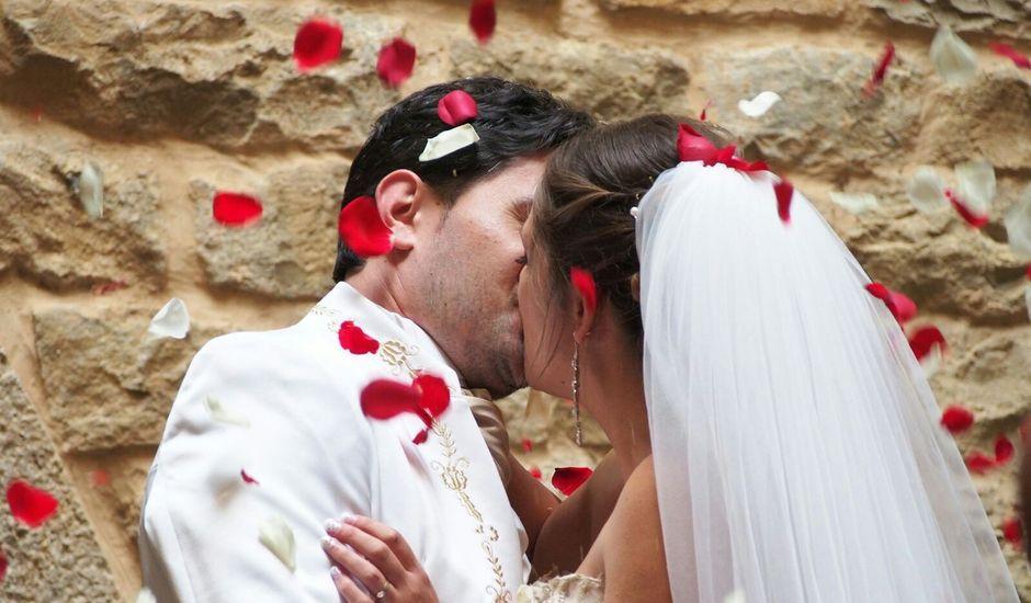 La boda de Juan y Nerea en Torroella De Montgri, Girona