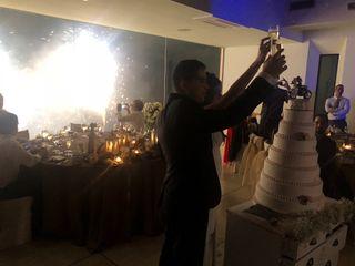 La boda de Eli y David 2