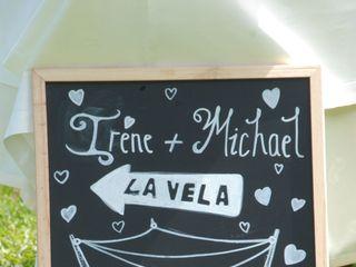 La boda de Irene y Michael 3