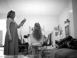 La boda de Lukene y Manuel 3