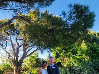 La boda de Carmen  y Nacho  3