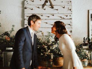 La boda de Nerea y Aimar