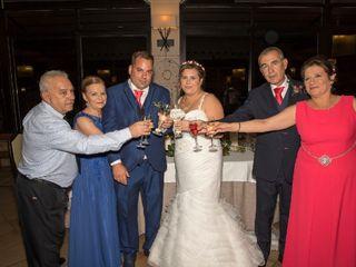 La boda de Miriam y Jhonny 1