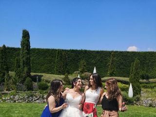 La boda de Tania y Rafa  3