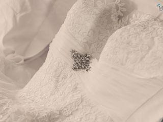 La boda de Natalia y Juan 1