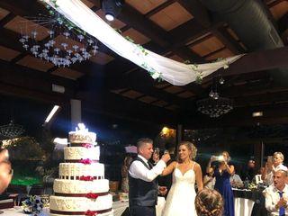 La boda de Vanesa y David 1