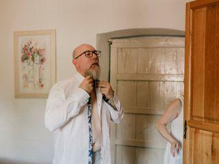 La boda de Eva y David 1
