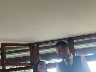 La boda de Cristina y Aitor 2