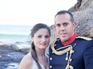 La boda de Ionela y Jose