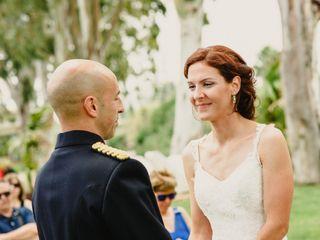 La boda de Sandra y César 1