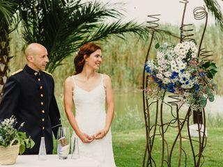 La boda de Sandra y César 2