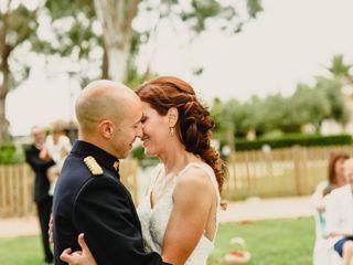 La boda de Sandra y César 3