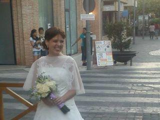 La boda de Héctor y Patricia 2