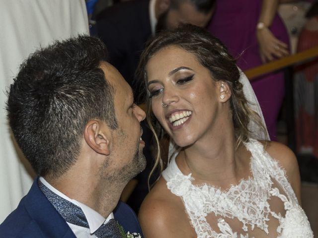 La boda de Iris y Lamber en Castelló/castellón De La Plana, Castellón 3