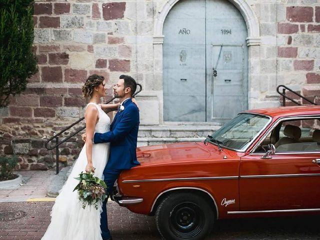 La boda de Lamber y Iris