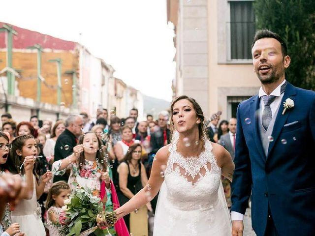 La boda de Iris y Lamber en Castelló/castellón De La Plana, Castellón 2
