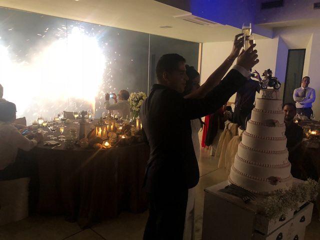 La boda de David y Eli en Sant Fost De Campsentelles, Barcelona 4