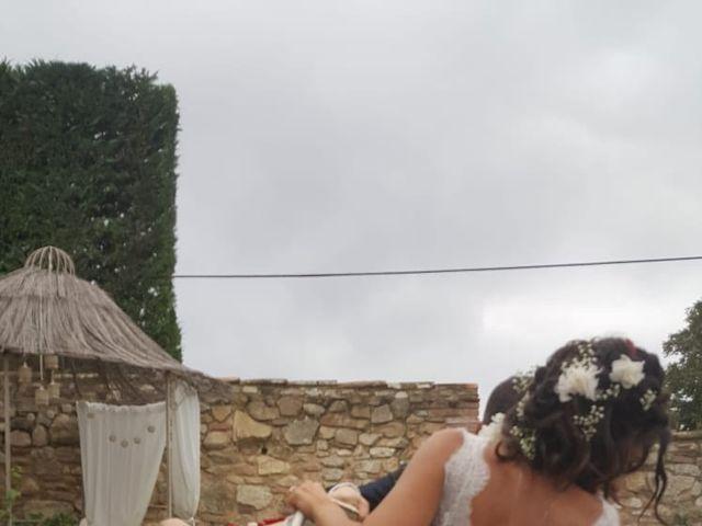 La boda de David y Eli en Sant Fost De Campsentelles, Barcelona 8