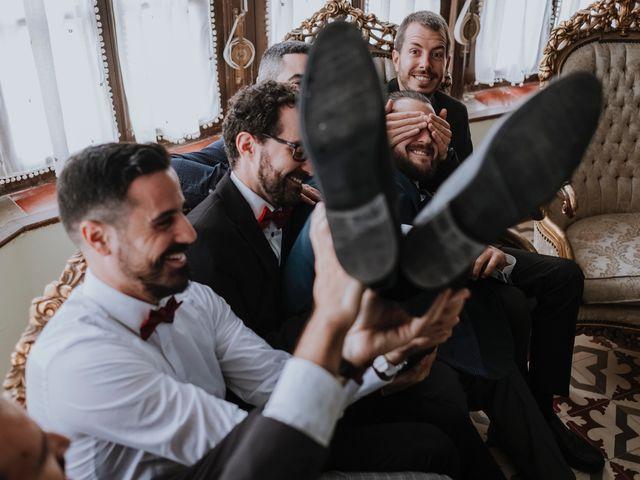 La boda de Santi y Ana en Elx/elche, Alicante 14