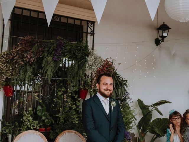 La boda de Santi y Ana en Elx/elche, Alicante 36