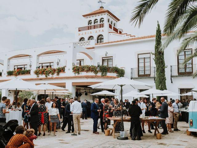 La boda de Santi y Ana en Elx/elche, Alicante 65