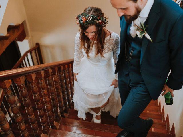 La boda de Santi y Ana en Elx/elche, Alicante 70