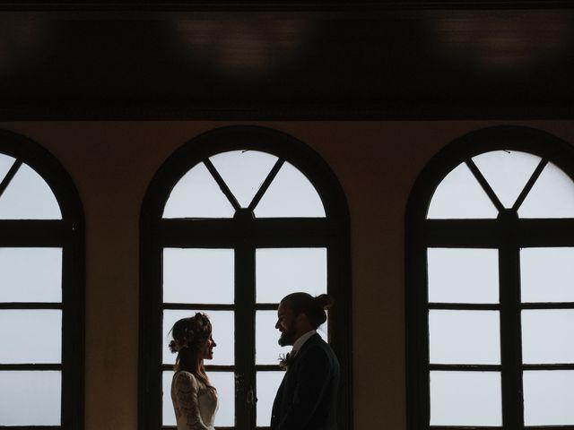La boda de Santi y Ana en Elx/elche, Alicante 71