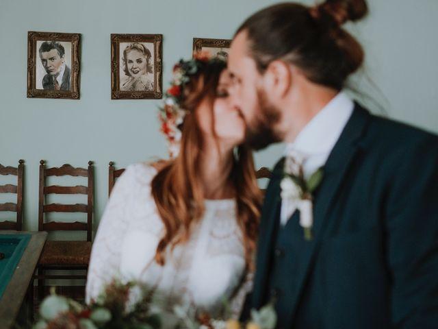 La boda de Santi y Ana en Elx/elche, Alicante 74