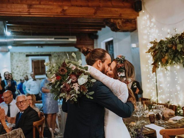 La boda de Santi y Ana en Elx/elche, Alicante 75