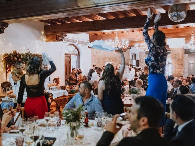 La boda de Santi y Ana en Elx/elche, Alicante 78