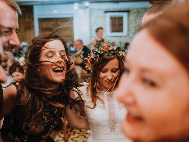 La boda de Santi y Ana en Elx/elche, Alicante 80