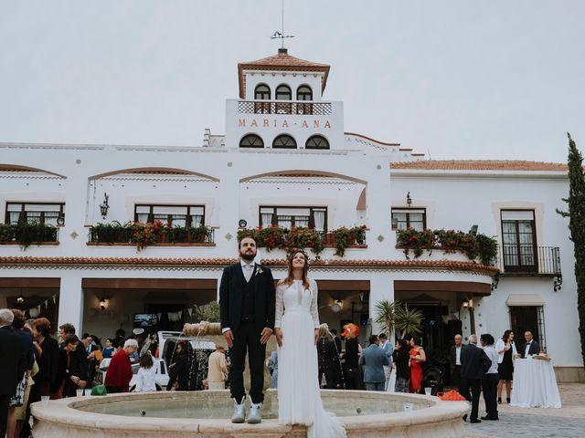 La boda de Santi y Ana en Elx/elche, Alicante 89
