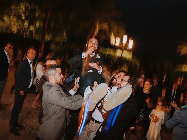 La boda de Santi y Ana en Elx/elche, Alicante 98