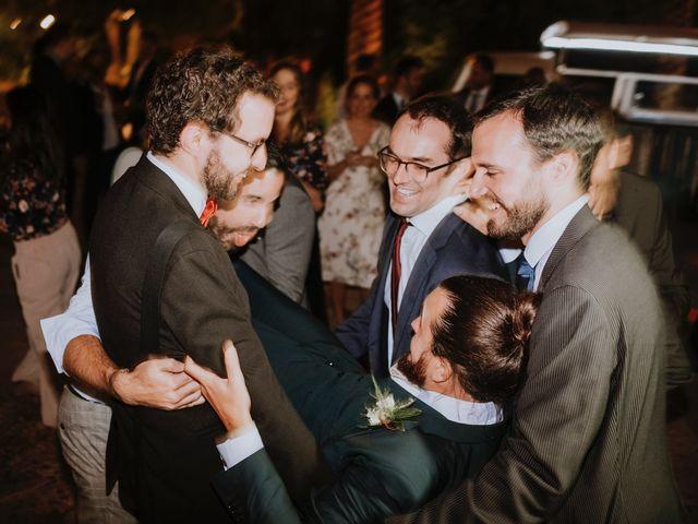 La boda de Santi y Ana en Elx/elche, Alicante 101