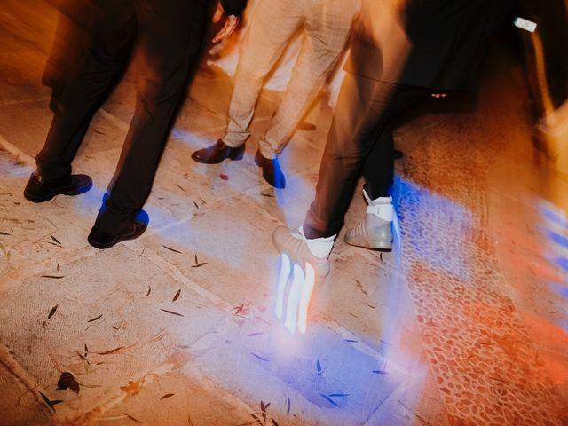 La boda de Santi y Ana en Elx/elche, Alicante 103