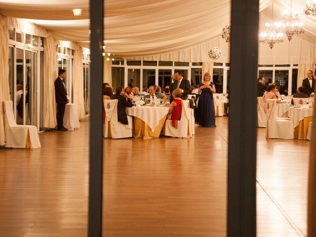 La boda de Amagoia y Irene en Gijón, Asturias 11