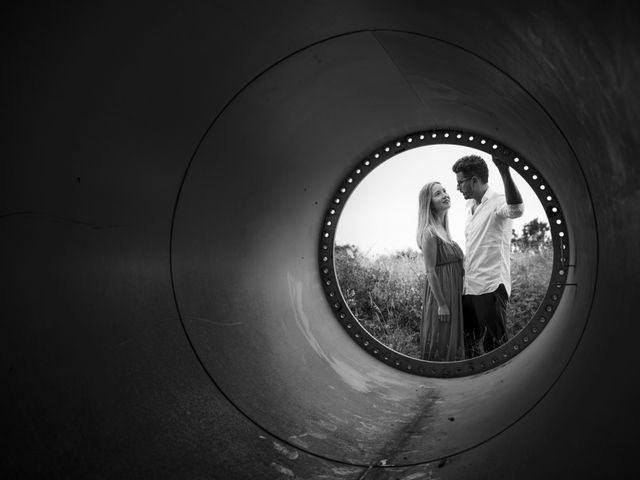 La boda de Andy y Shaila en Bergantiños, A Coruña 4