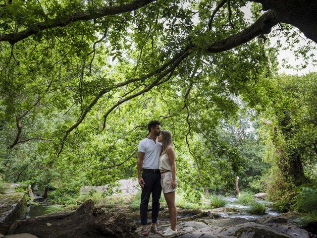 La boda de Andy y Shaila en Bergantiños, A Coruña 6