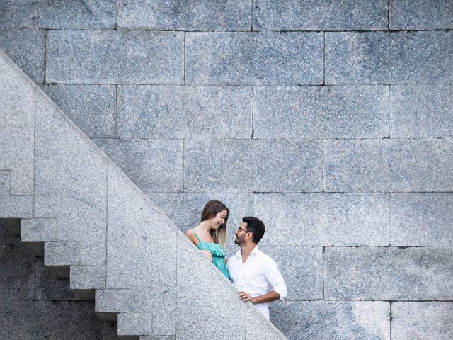 La boda de Andy y Shaila en Bergantiños, A Coruña 7