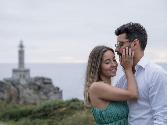 La boda de Andy y Shaila en Bergantiños, A Coruña 8
