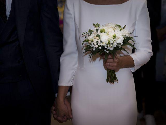 La boda de Andy y Shaila en Bergantiños, A Coruña 17