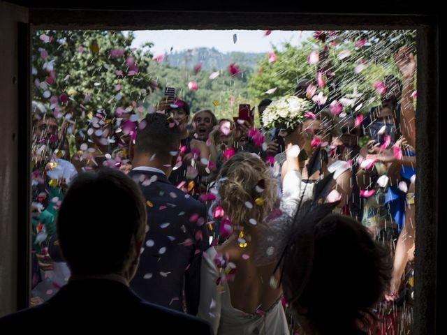 La boda de Andy y Shaila en Bergantiños, A Coruña 21