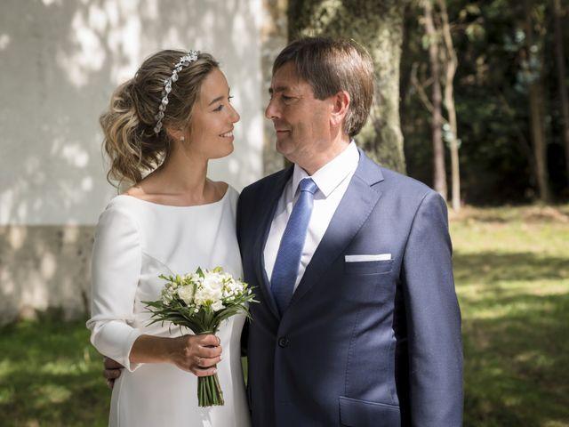 La boda de Andy y Shaila en Bergantiños, A Coruña 25