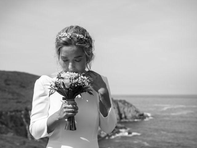 La boda de Andy y Shaila en Bergantiños, A Coruña 29
